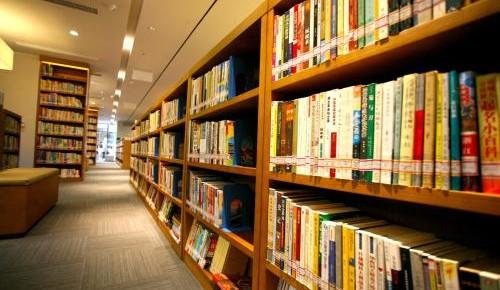 给爱读书的你,这份中秋节图书馆开馆指南请收好!