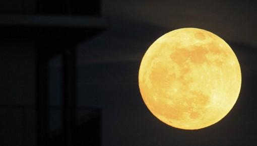 中秋赏月,这些经典古诗词来助兴