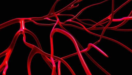 七种征兆血管堵了 想通血管这样做!