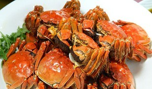 吃螃蟹那些禁忌,有几个是真的?