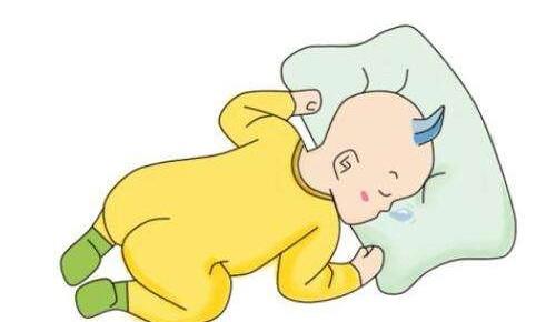 仰卧、侧卧、俯卧,婴儿哪种睡姿最健康?