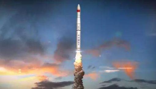 """""""捷龙""""首飞、""""长十一""""海射……航天科技集团发布未来三年商业航天计划"""