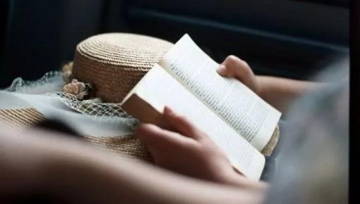 负情绪爆棚怎么办?5本解压的超治愈小说送给你