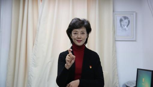【中国梦实践者】特教校长周晔:用心陪伴,静待花开