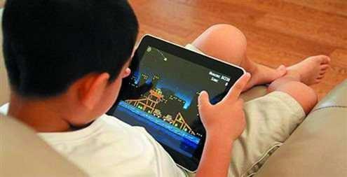 研究显示:上网超半小时,儿童肥胖和超重的几率翻倍