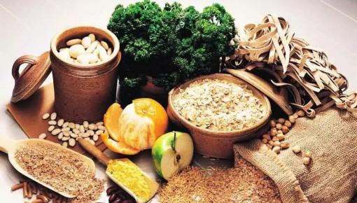 高纤维饮食可能有助减少老化造成的大脑炎症