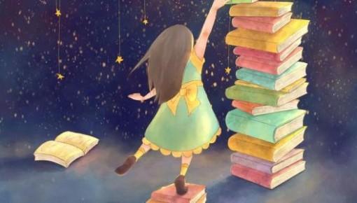 书单来了!爱孩子,就陪TA一起阅读吧!