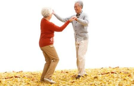 跳舞可延缓衰老,赶紧来试试!