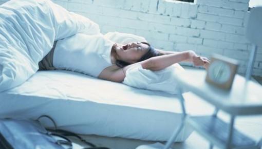早晨起床千万别做这五件事