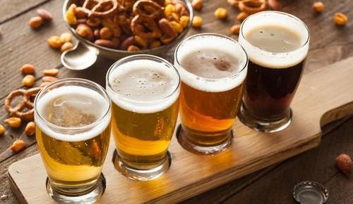 喝不起啤酒了?未来全球变暖或导致我国啤酒年供应量下降9%,价格上涨83%