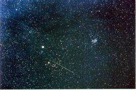 猎户座流星雨要来了 最佳观测时间为21日凌晨