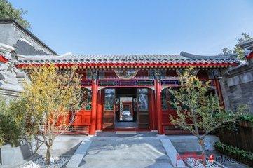 又增一张历史文化金名片 中国历史文化街区的胡同博物馆18日正式开馆