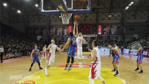 首胜|东北虎队赢得中国职业男篮联赛新赛季开门红