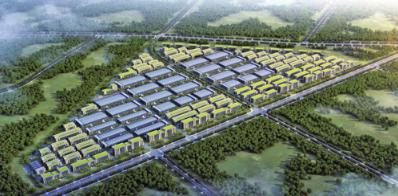 长春宽城区秋季开工21个项目 总投资超100亿元