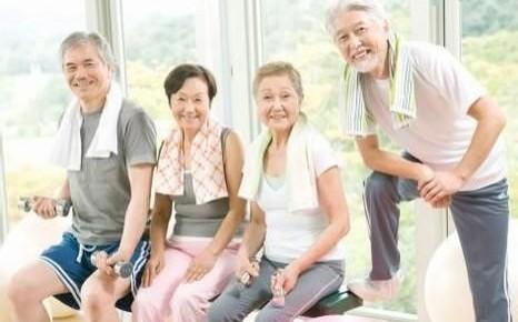 补钙难以预防骨质疏松,保持规律运动是关键!