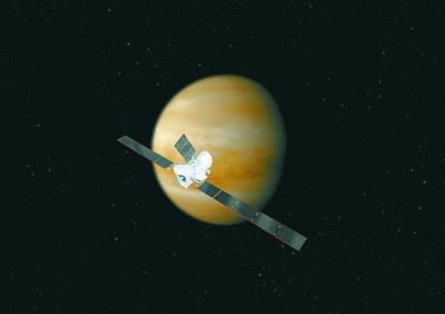 第2个水星探测器即将升空 预计在2025年底到达水星