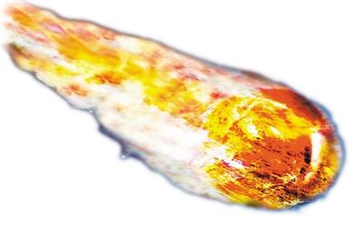 """近地小行星:地球不得不防的""""近邻"""""""