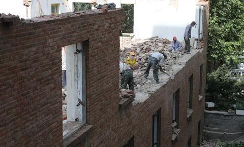 私改最高罚款10万!长春市公布城市房屋安全管理条例征求意见