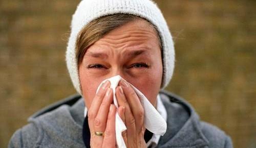 你得的是感冒,还是鼻炎?快来学学如何区分