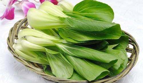 研究发现:多吃绿叶菜,眼睛衰老慢