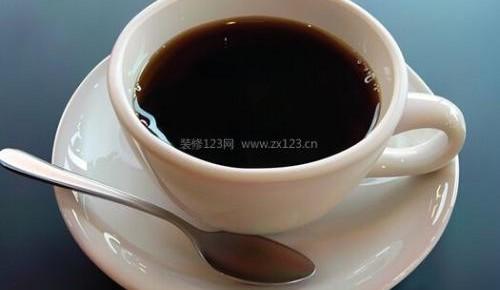 咖啡、浓茶会抑制铁吸收,缺铁性贫血患者应少喝!