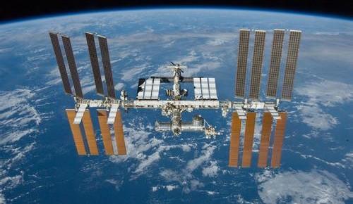 日本首次自主带回在空间站制作的实验材料