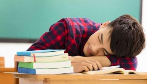 青少年时期睡眠不足 增加患上老年痴呆症风险