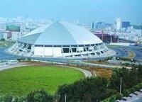 吉林省13家体育场馆免费、低收费向社会开放