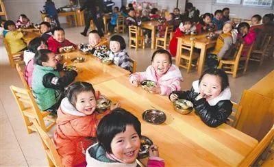 财政部下达2019年支持学前教育发展资金 吉林获3.24亿元