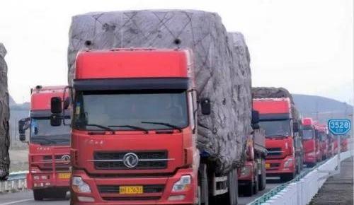 交通运输部:2019年底前可实现普通货运车辆全国异地审验
