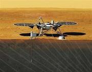 """火星探测器""""洞察号""""将于26日在火星表面着陆"""