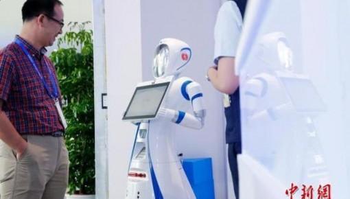 """业界大咖谈人工智能:别""""炼""""出造反的AI"""