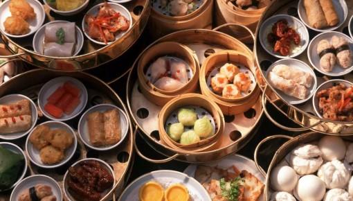 CNN评出10个美食之国,中国排第二...网友:我倒要看看谁好意思当第一!