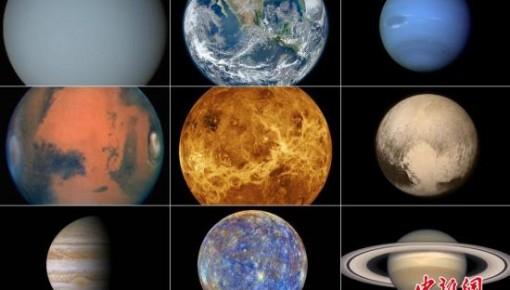 """科学家宣称在附近一颗恒星的轨道上,发现了一颗""""超级地球"""""""