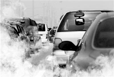 国六将至!买车要提前考虑排放法规