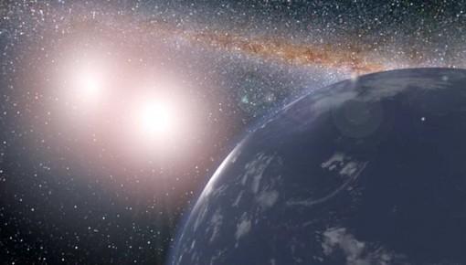 科学家宣布找到了太阳的