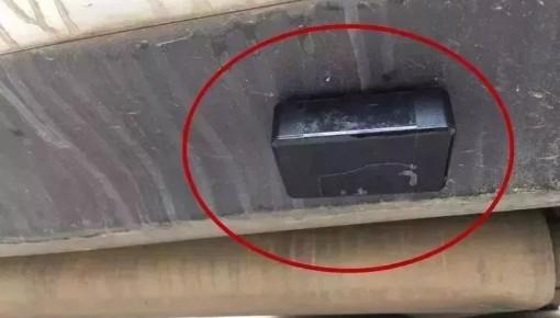 """@所有车主,看到这种""""黑盒子""""赶紧扔,已有多人中招……"""