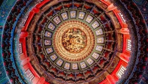 """故宫博物院:明年1月6日起在""""紫禁城里过大年"""""""