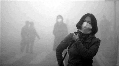 厉害了!你的防雾霾口罩,可能源自军用技术