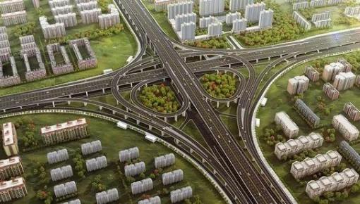 期待!长春吉林大路快速路工程2019年底全线通车