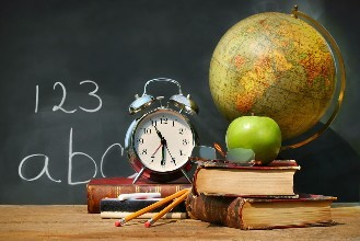 定了!每年1月24日为国际教育日