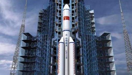 全球航天发射数重回百次时代 中国位居榜首
