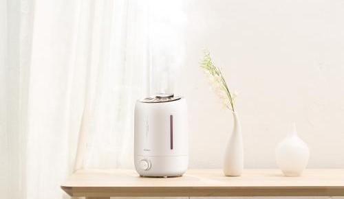 注意!加湿器长年不清洗容易造成呼吸道疾病