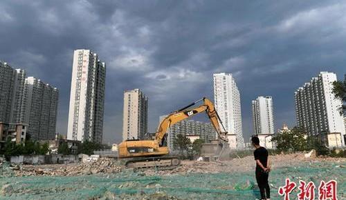 11月全国楼市整体退热 房价虚高城市或有风险?