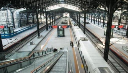 全国铁路2019年1月5日起将实行新的列车运行图