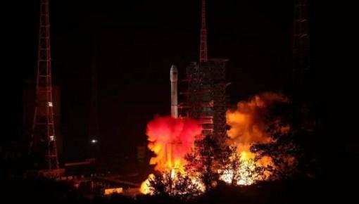 嫦娥四号成功发射!开启人类首次月背之旅