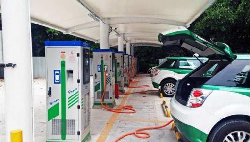 我国将力争3年内大幅提升新能源汽车充电技术水平