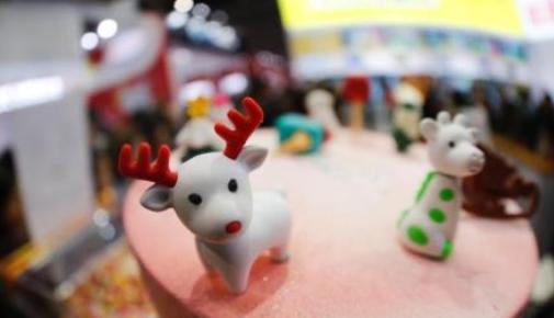 儿童玩具致伤问题增速快 玩具隐患不容忽视
