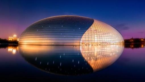 """国家大剧院奏响""""中国与世界""""主题音乐会"""