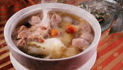 冬季养生最宜养肾脏 顺应节气安排饮食起居